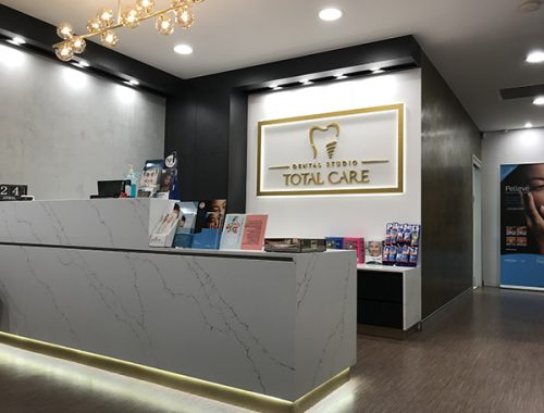 Affordable Dentist in Waterford