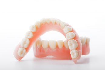 Removal Prosthesis Dentures