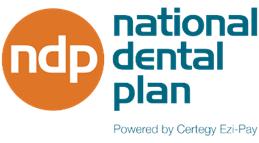 National Dental Plan Logo
